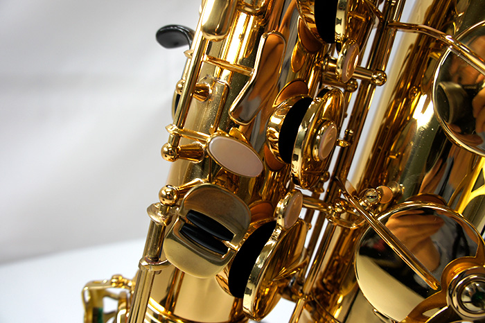 SELMER reference その16