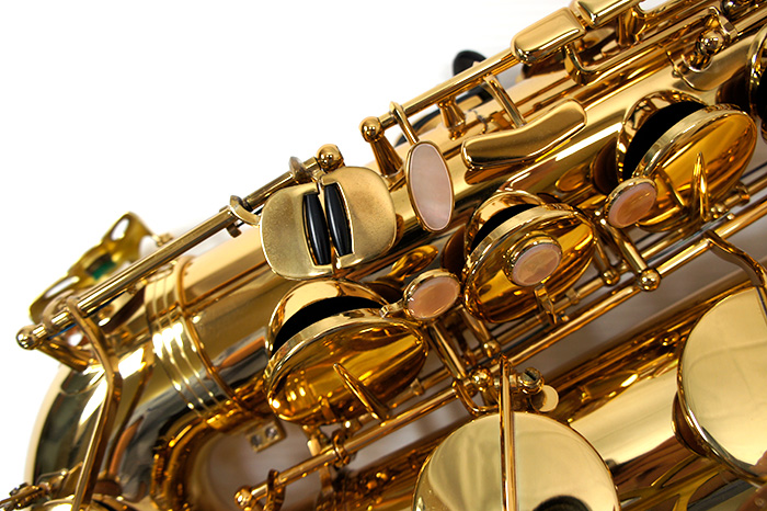 SELMER reference その17