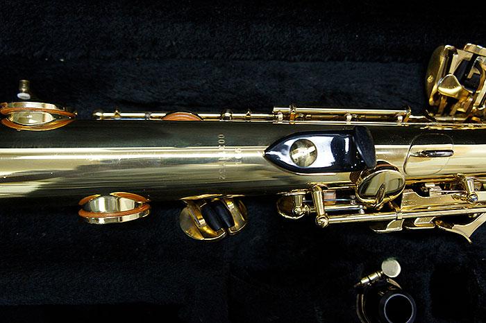 yanagisawa S901その15