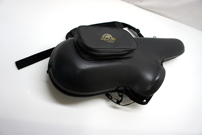 selmer packcaseその1