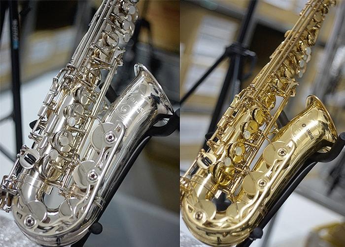 【サキソフォンラボ在庫品】 【新品】 Yamaha YAS-62S